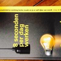 #Bestpraktisch Betovering, tech en creativiteit in 8 seconden